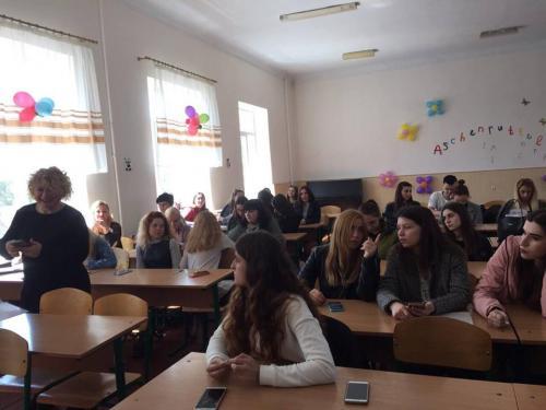 Всеукраїнський день психолога